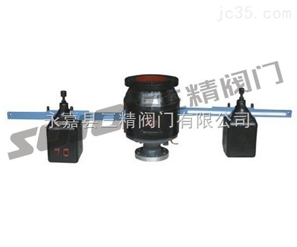 安全阀图片系列:GA44H双杠杆式安全阀,弹簧安全阀,不锈钢安全阀