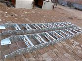 TL65III钢制机床拖链