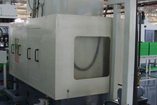 按照您的要求生产不锈钢机床外防护罩