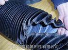 拉链式耐磨耐高温橡胶丝杠防护罩