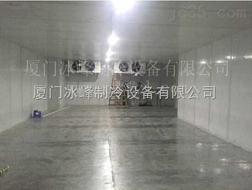 厦门医药单位冷库设计 工程小型冷库工厂 新品加工冷藏库