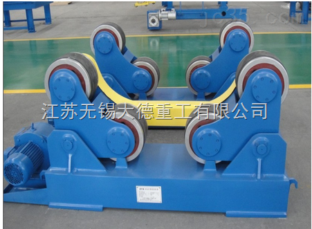 HGZ系列焊接滚轮架