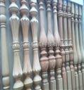 厂直销多功能木工数控车床楼梯柱数控木工车床