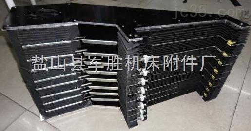 耐温型风琴防护罩制作厂家量大优惠