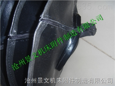 缝制式油缸保护套生产厂家