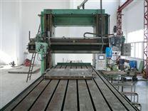 高质量落地镗床工作台/落地平板/实验室地平台结构稳定质量放心