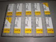 肯纳CCMT09T308-FP KCP10 数控刀片