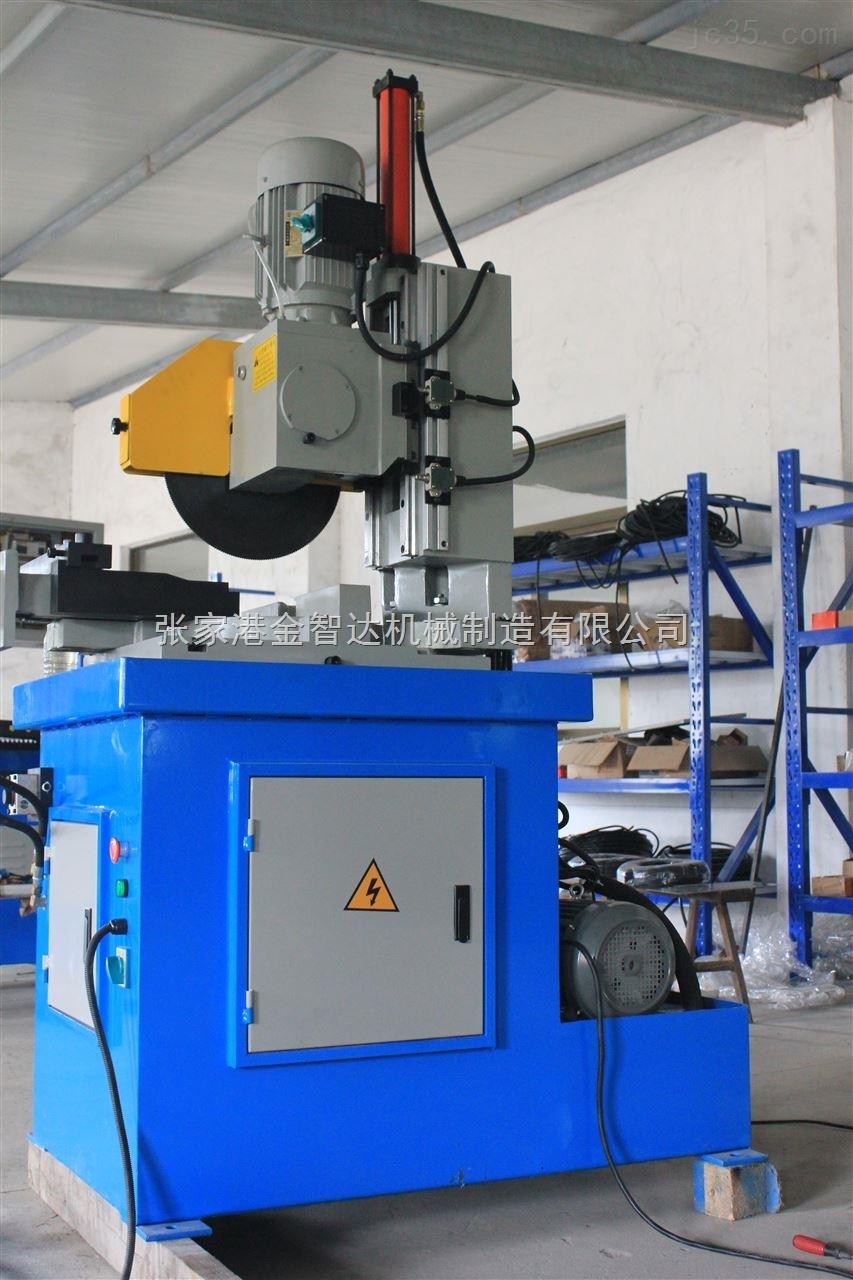 切管机&液压半自动切管机&液压圆锯机