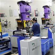 自动化多台联机冲压机械手 东莞冲床机械手厂家