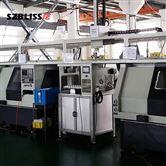 上下料桁架式机械手厂家 自动化数控车床机械手