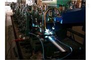 管材激光焊接机