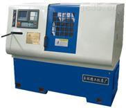 CK0650-数控端面车削