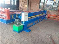 河北彩钢4米液压剪板机设备