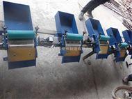 专业生产精密机械用磁性分离器