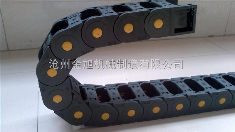 广州30*38工程塑料拖链销售商