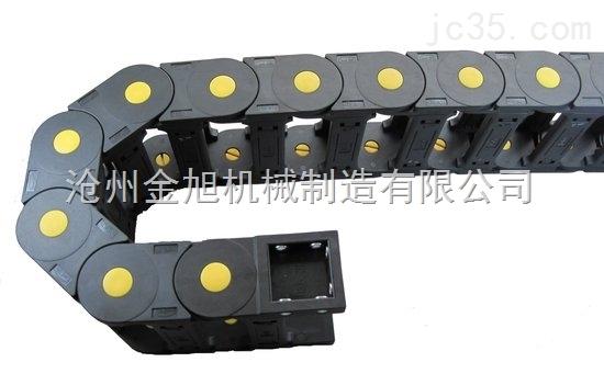 海口KEM20*100塑料拖链厂家