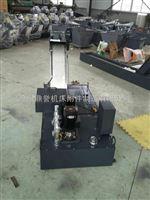 专业生产加工中心排屑机磁性刮板式排屑机