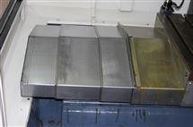 宁波机床导轨钢板防护罩