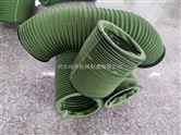 销售帆布伸缩软连接 大口径加厚耐磨帆布软连接
