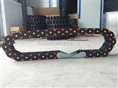 35*100桥式穿线尼龙拖链 现货供应拖链厂家