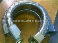 生产JR-2矩形软管 拖链软管
