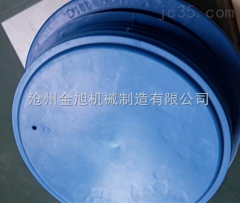 电力管外扣塑料管帽