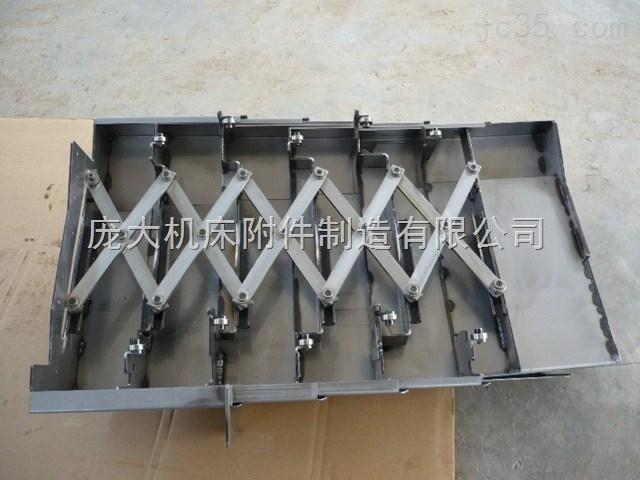 宁波上海钢板防护罩 数控机床钣金外防护罩不锈钢