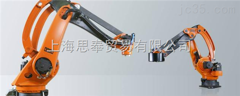 库卡kuka机器人KR210 R2700 Extra低价出售
