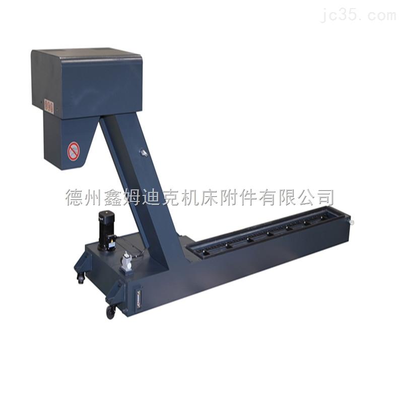 台湾百德HX504C机床排屑器
