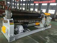 卷板机厂家优质手动卷板机W11-8*1600 小型卷板机三辊卷板机