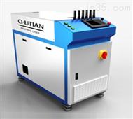 光通讯行业新型光纤传输激光焊接机