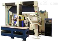精密零件焊接系统