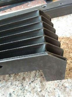 生产风琴防护罩配套