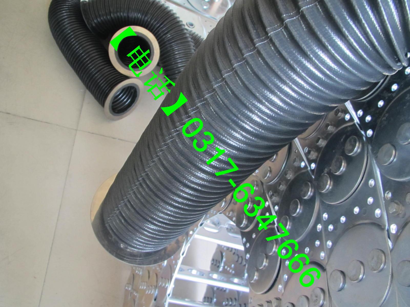 液压油缸结构图