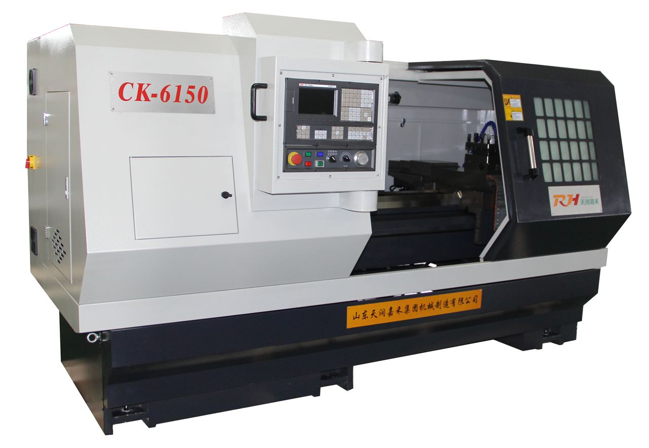 ck6150-数控车床