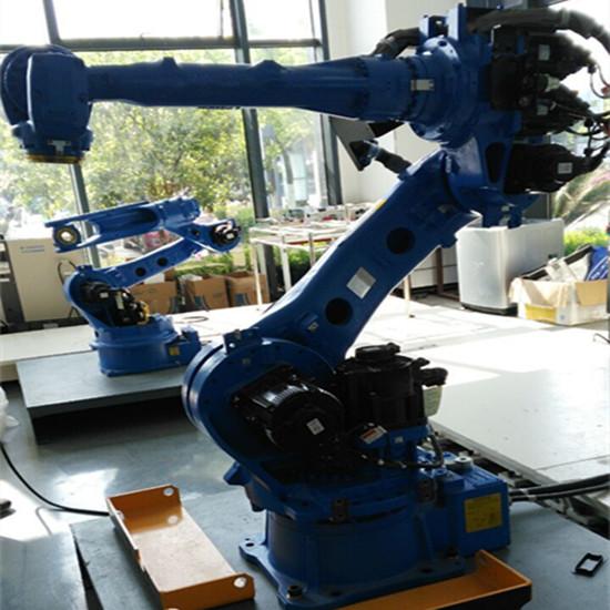 6轴 多关节 ma1900 工业机器人 冲压机械手 冲床上下料机械手
