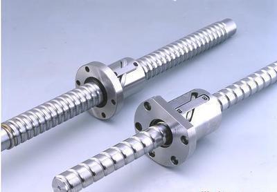 外循环滚珠丝杠外循环结构和制造工艺简单