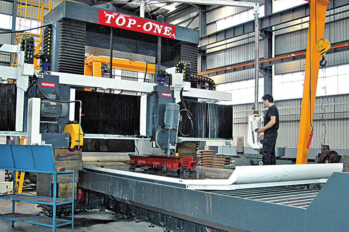 玉溪市大力发展装备制造业 做大数控机床产业
