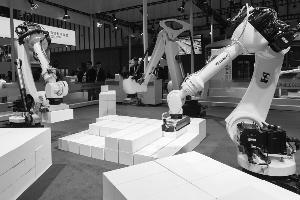 领军企业纵论智能制造 人工智能正改变制造业
