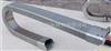 金屬切屑機床矩形金屬軟管