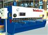 QC11Y-6*2500闸式液压剪板机床(可剪板厚6mm,可剪板宽2500mm)